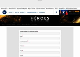 heroesporpanama.com