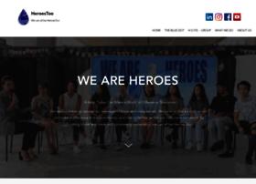 heroestoo.com