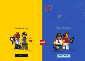 Herofactory.lego.com