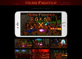 herofighter.com