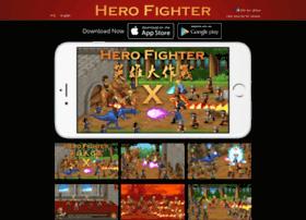 herofighter.net