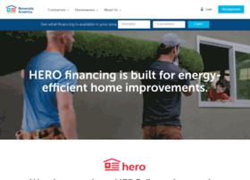 herofinancing.com