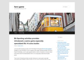 herogame.freeblog.biz