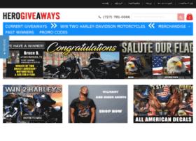 herogiveaways.com