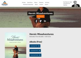 heroicmisadventures.com