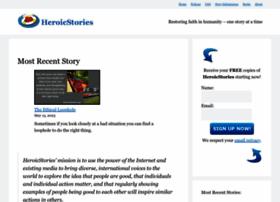 heroicstories.com
