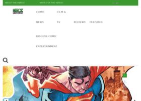 heroicuniverse.com
