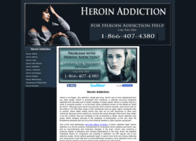 heroin-addiction.info