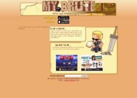 heroin-kills.mybrute.com