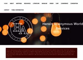 heroinanonymous.org