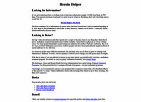 heroinhelper.com