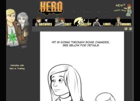 herointrainingcomic.com