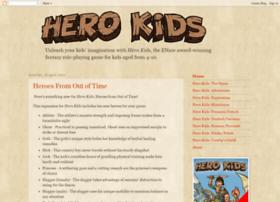 herokidsrpg.blogspot.com