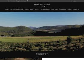 Heroldwines.co.za