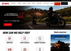 heromotocorp.com