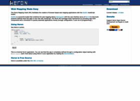 heron-mc.org