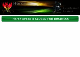 heronevape.com