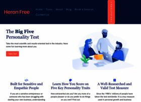 heronfree.com