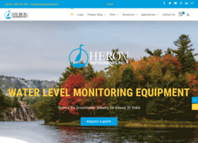 heroninstruments.com