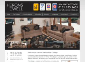 heronswell.co.uk