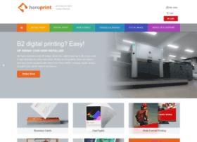 heroprint.com.au