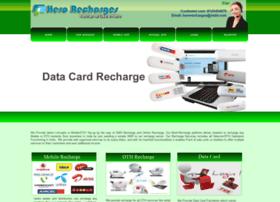 herorecharges.com