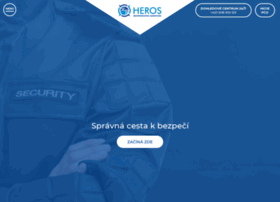 heros.cz