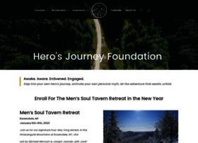 herosjourneyfoundation.org