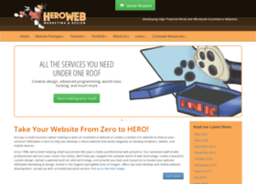 heroweb.com