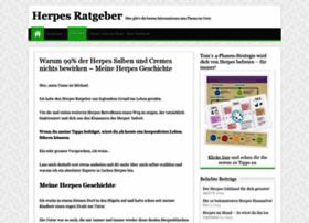 herpes-ratgeber.de