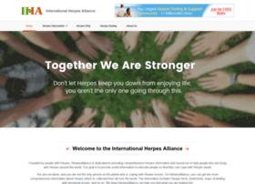 herpesalliance.org