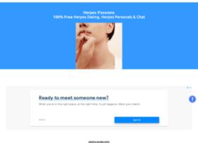 herpespassions.com