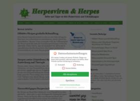 herpesviren.com