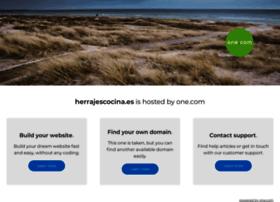 herrajescocina.es