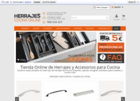 herrajescocinaonline.com