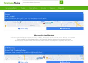herramientas-madera.com