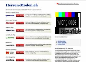 herren-moden.ch