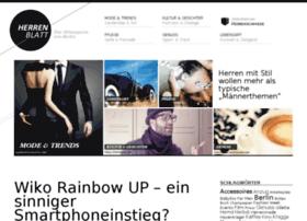 herrenblatt.de