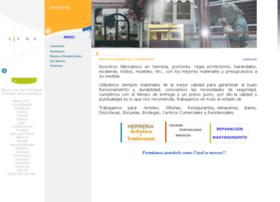 Herreria Catalogo En Easy Websites And Posts On Herreria