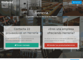 herreria.infored.com.mx