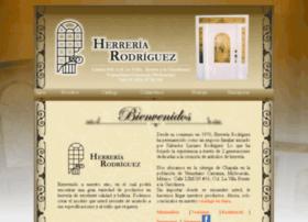 herreriarodriguez.com
