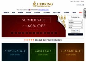 herringshoes.co.uk
