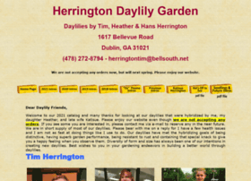 herringtondaylilygarden.com