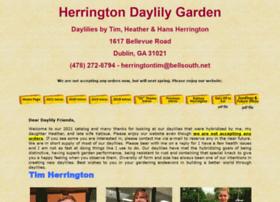 herringtondaylilygarden.com