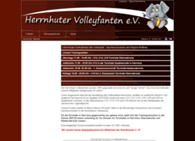 herrnhuter-volleyfanten.de