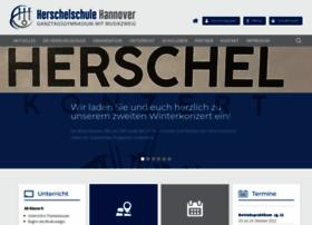 herschelschule.de