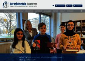 herschelschule.net
