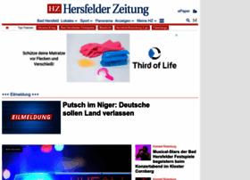 hersfelder-zeitung.de