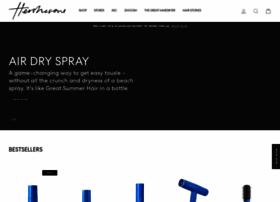 hershesons.com