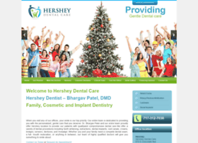 hersheydentalcare.com